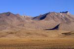 Alichur-Kette im  Pamir, Tadschikistan