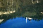 Unna-Fluss, Bihac, Bosnien-Herzegovina