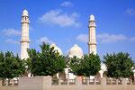 SulatanQuaboos Mosche, Salalah