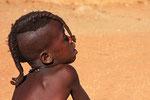 Himbamädchen, Western Etosha