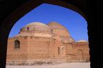 Täbriz, Blaue Moschee
