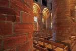 St.-Magnus-Kathedrale, Kirkwall, Mainland, Orkney