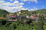 Jajce, Bosnien-Herzegovina