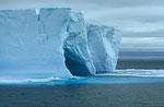 Eisberg, Drake Passage, Antarktis