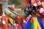 Klosterfest, Pharo Dzong