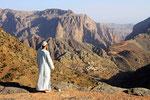 Al  Hilayat, Jebal Shams