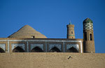 Altstadt von Buchara, Usbekistan