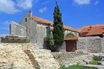 Nin, Kroatien