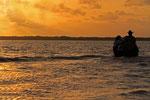 Pigi Pan Naturreservat, Surinam
