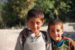 Sultan-Iskashim, Wakhan, Afghanistan