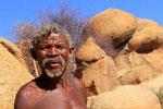 Namibia (San)