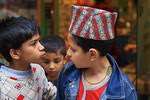 Kleiner Disput, Kathmandu