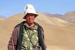 Hirte, Alai, Kirgistan