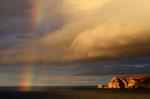 Küste bei Durness, Nord-Schottland
