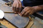 Zigarrenmanufaktur, Santo Domingo, Dominikanische Republik