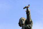 Kolumbus-Denkmal, Santo Domingo, Dominikanische Republik