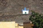 Moschee in Ali Sabiem, Dschibuti