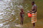 Upper Suriname River, Surinam