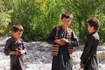 Wakhan-Korridor, Afghanistan