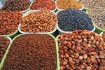 Markt, Osch, Kirgistan