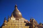 Shwetagon Pagod, Bagan