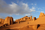 Wüste Dascht-e Lut