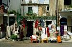 Souvenirgeschäft, Kreta