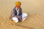 Wüste Thar, Rajasthan