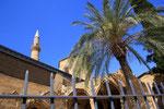 Selemiye-Moschee (Sophien-Kathedrale), Lefkosia/ Nicosia