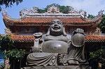 Tempelanlage, Da Nang, Vietnam