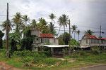 Dorfansicht, Guayna