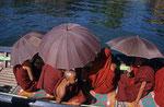 Phaung Daw U Pagoda, Inle-See