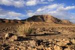 Landschaft im Pamir, Tadschikistan