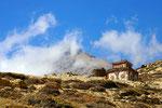 Tschorten am Kloster Logekar
