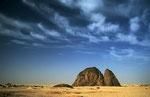 Djado Plateau, Sahara, Niger