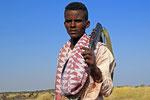 Danakil-Wüste, Äthiopien