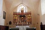 Altar, Heilge-Geist-Kirche, Tallin, Estland