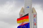 Europäisches Raumfahrtzentrum, Kourou, Französisch Guayana