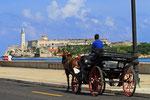 Havanna, Castillo de los Tres Reyes del Morro