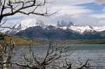 Nationalpark Torres del Paine, Chile