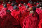 Kloster Sera, Tibet