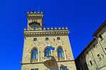Kapitänspalast, San Marino