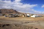 Alichur,  Pamir, Tadschikistan