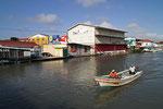 Belize City, Belize