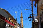 Lefkosia/ Nicosia