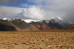 Transalai-Kette, Tadschikistan