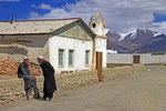 Moschee in Karakul, Tadschikistan