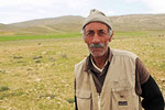 Bei den Quashqaei-Nomaden