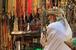 Souk, Muscat
