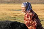 Kirgisin,  Pamir, Tadschikistan